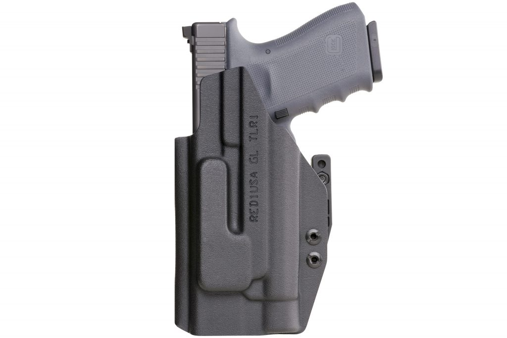 Red 1 USA Glock 19 TLR1 AIWB Holster