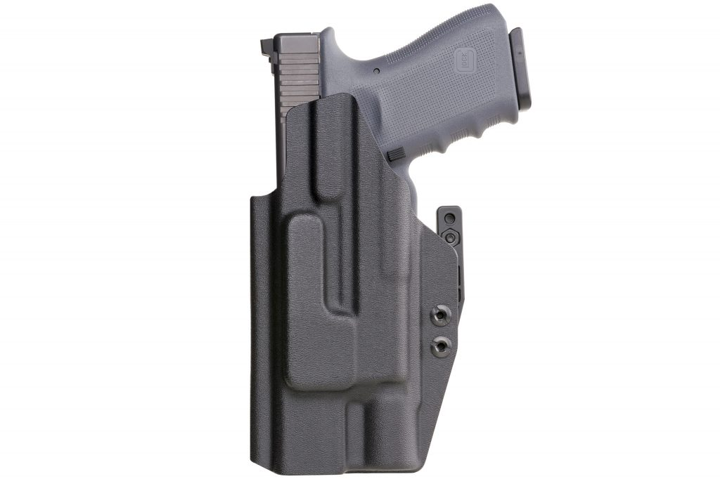 Red 1 USA Glock 19 X300 AIWB Holster