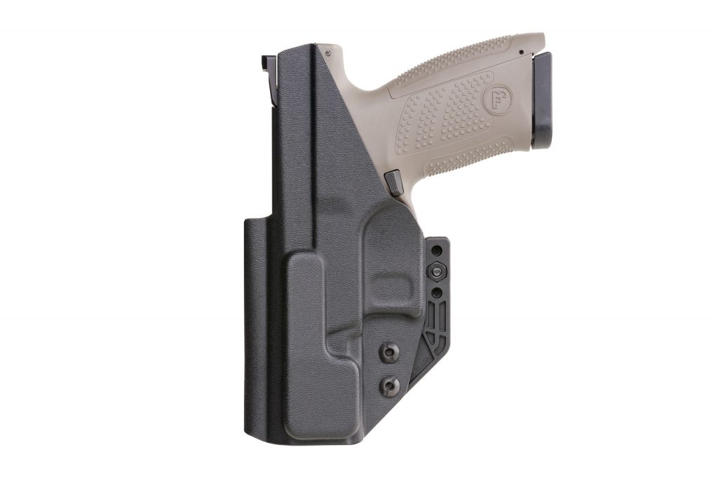 Red 1 USA CZ P10c AIWB Holster
