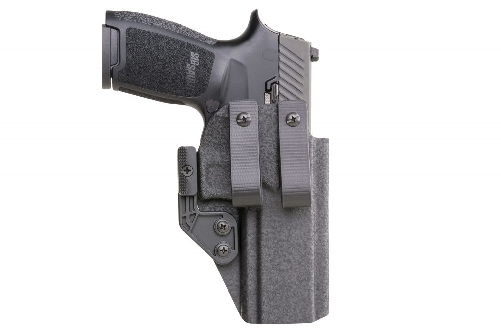 Red 1 USA Sig P320 IWB Holster