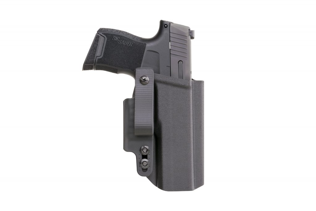Red 1 USA Sig P365 IWB Holster