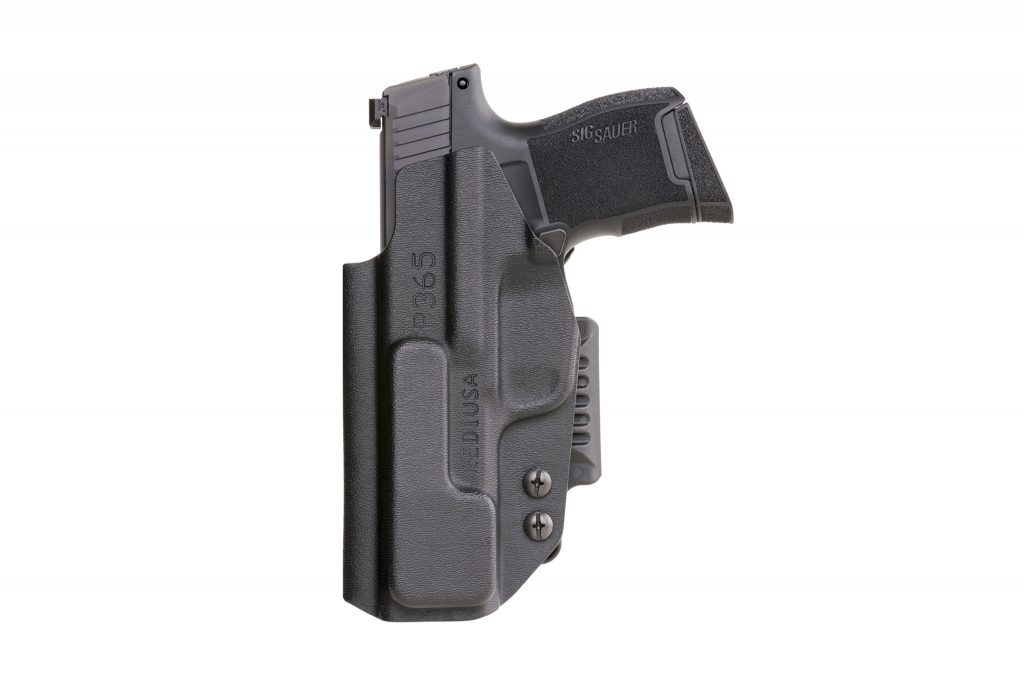 Red 1 USA Sig P365 AIWB Holster