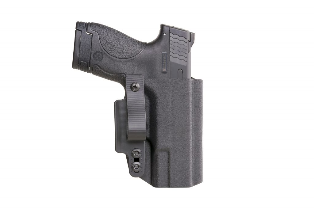 Red 1 USA Shield IWB Holster