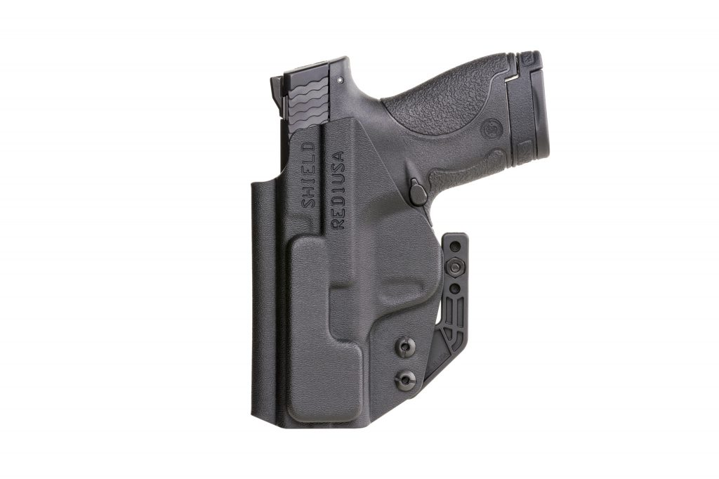 Red 1 USA Shield AIWB Holster